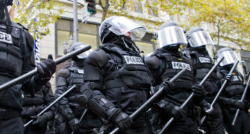 Are We Headed for Martial Law?