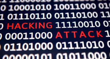 Cyber Attack: The Destruction of the Internet