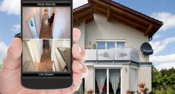 Home Security: Monitoring Your House And More