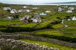 Safety Tips for Tourists in Rural Ireland