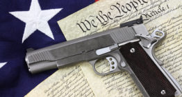 Which 1911 pistol caliber is the best?