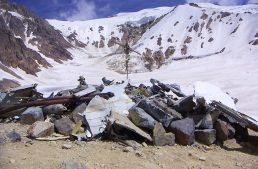 Lessons Learned From The 1972 Andes Plane Crash