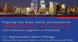 30-page Terrorist Attack Manual from Uncle Sam