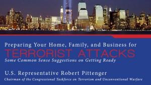 Terrorist Attack Manual