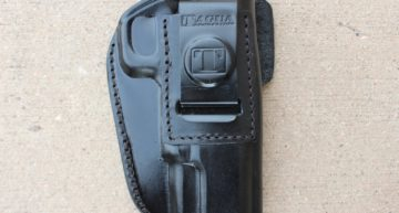 My Newest Holster (4 in 1)