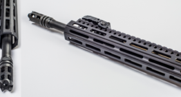 The .50 Cal Rifle – How the SAS Stopped ISIS Bombers