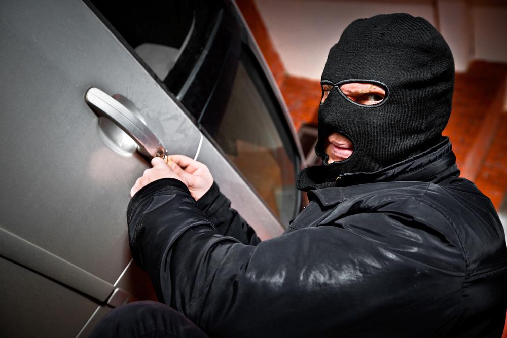 Carjacking