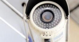 An Inexpensive Surveillance Camera System