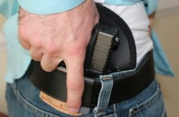 The Types of Holsters I Use These Days and Why
