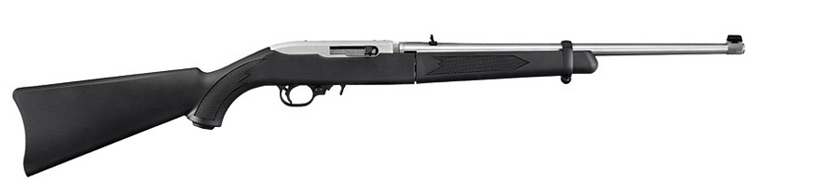Ruger 10/22 Takedown Collapsible Rifle