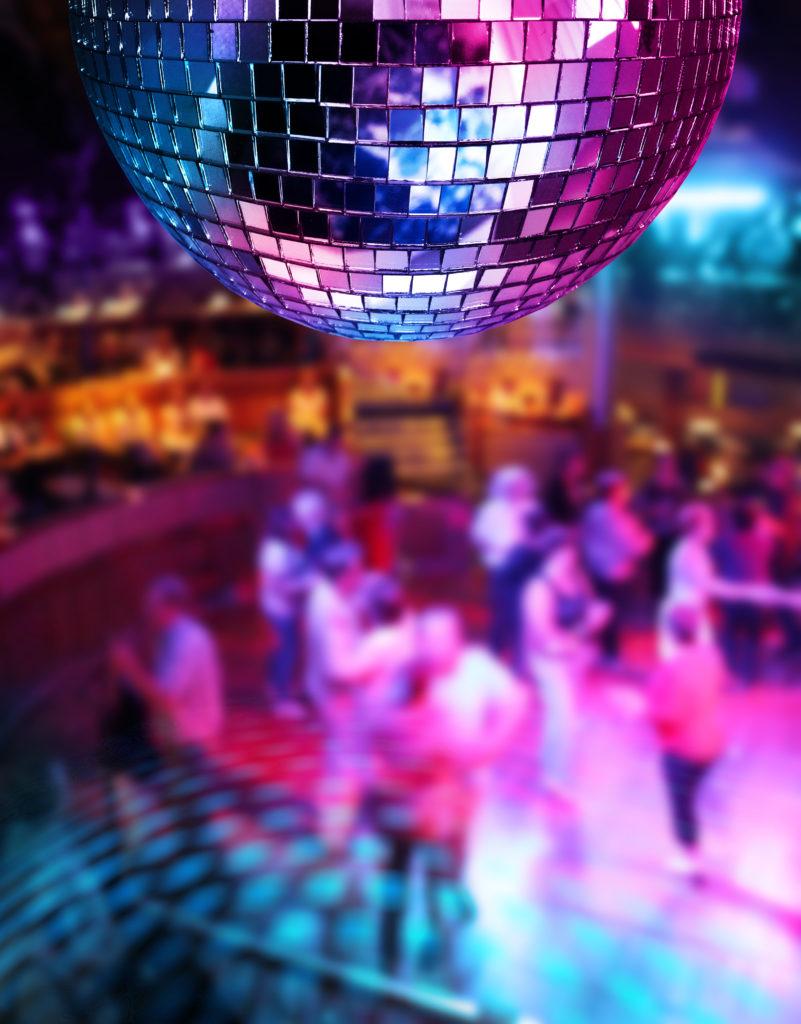 Disco in Orlando
