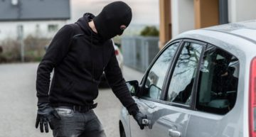 How To Defend Yourself Against Carjacking