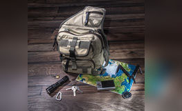Choosing a Bug Out Bag