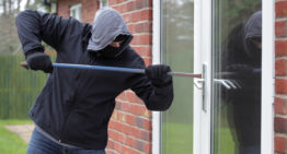 The Weakest Link of Your Home Security
