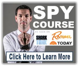 Spy Course