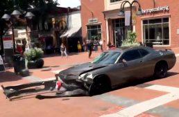 Misunderstanding Yesterday's New York Vehicle Attack