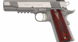 Why Everyone Should Own a 1911