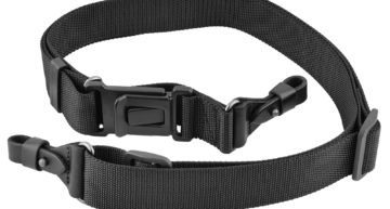 Which Rifle Sling Is Best For You – Vickers?