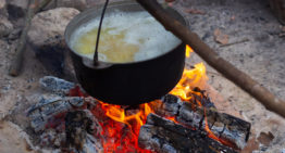"""How to make a """"survival crockpot"""" in mere seconds"""