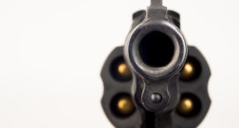 79-year-old grandma takes down intruder with her revolver