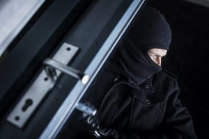 Theft Prevention Tactics and Practices