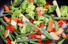 Hidden Benefits of Canned and Frozen Foods