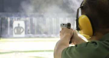 Training Drills to Improve Shotgun Skills for Home Defense