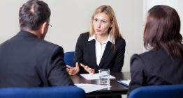 Conduct a Job Interview Like a Spy