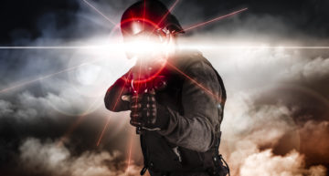 3 Gun Laser Training Options from the Comfort of Home