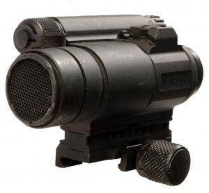 The Aimpoint CCO is a fantastic gun accessory