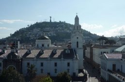 A Security Report On Quito