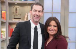 Jason Hanson Teaches Women Self-Defense On Rachael Ray Show