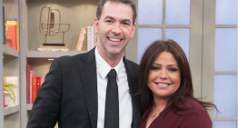 Jason Hanson Teaches Women Self-Defense On Rachael Ray Show