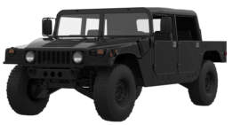 3 Top Military Vehicles You Can Get Your Hands On