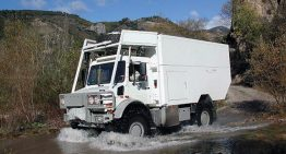 How To Determine The Best SHTF Truck For You