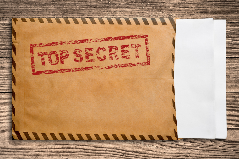 Whistleblowers punished for sharing top secret information