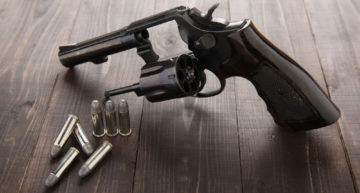 How to Corrosion-Proof Your Gun