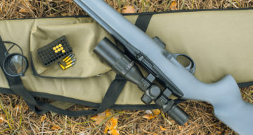 Best Bags To Discreetly Carry Your Rifle