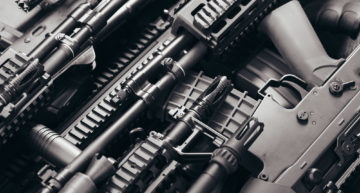 3 Rifles To Buy Before An Assault Weapons Ban