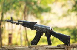 AK-47's Good for Home Defense?