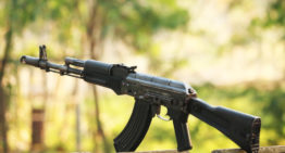 AK-47's Good for Home Defense?