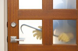 Home burglaries set to skyrocket?