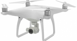 Top Three Drones to Buy for Home Security